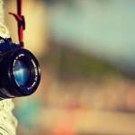 Captando la vida a través de un lente