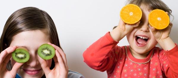 Resultado de imagen de alimentación millennials kids