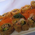 No te quedes con el antojo, Buono Café estrena Sushi Bar