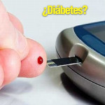 Viviendo con diabetes, no para la diabetes.