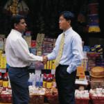 Cómo hacer negocios con otras culturas