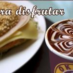 Okafe nos sorprende con deliciosos productos
