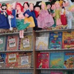 Germinando el amor por la lectura en los más pequeños
