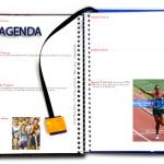 Una agenda para corredores