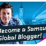 Sé uno de los 100 blogueros en los Juegos Olímpicos Londres 2012