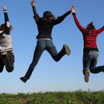Impulsa tu vida con entusiasmo