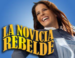 Una Novicia Rebelde Venezolana!