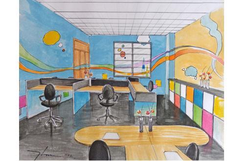 Alquila por turnos tu espacio de trabajo 0800flor - Alquila tu espacio ...