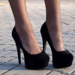 7 pasos para evitar que duelan los pies con los tacones