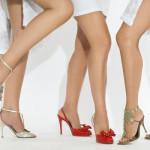 Arañitas en las piernas