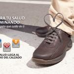 Diseñan zapatos 'inteligentes' que ayudan a cuidar la salud