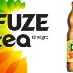 Fuze Tea: nueva marca de té