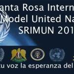 0800Flor apoya al Modelo de Naciones Unidas SRIMUN