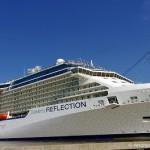 Cruceros Celebrity Reflection ofrece experiencias sensoriales en su Aquaspa