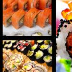 """La mejor comida japonesa a domicilio con """"Sushi to go"""""""