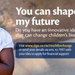 Entrevista exclusiva: Tigo y Reach for Change se unen para apoyar a emprendedores sociales de África