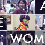 """All The Women"": 5 ciudades, 366 mujeres, 366 videos."