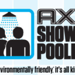 Axe lanza una campaña digital para que las parejas compartan la ducha diaria