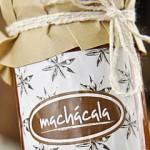 Productos gourmet Machácala
