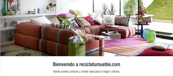 compra y vende tus muebles en