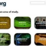 Escoge entre más de 250 cursos online gratuitos en Saylor.org