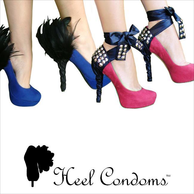 Transforma tus zapatos de tac n ordinarios en - Accesorios navidenos para decorar ...