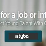 Tyba, el LinkedIn de los universitarios