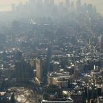 Nueva York reducirá su huella de carbono en un 90% para el año 2050