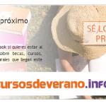 """""""Cursos de Verano"""", todo lo que necesitas sobre cursos en España"""