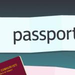 Cosas que no sabías acerca de los pasaportes #infografía