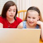 ¿Cómo usan los niños las redes sociales? #Infografía