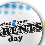 Este 7 de noviembre, ¡lleva a tus padres al trabajo!