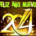 ¡0800Flor te desea un feliz año nuevo!