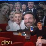 Gracias a Ellen, Samsung donará 3 millones de dólares a caridad