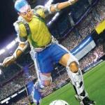 El Walk Again Project debutó en el Mundial de Futbol 2014