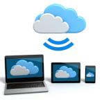 Las medianas empresas buscan adaptarse a la nube #Infografía