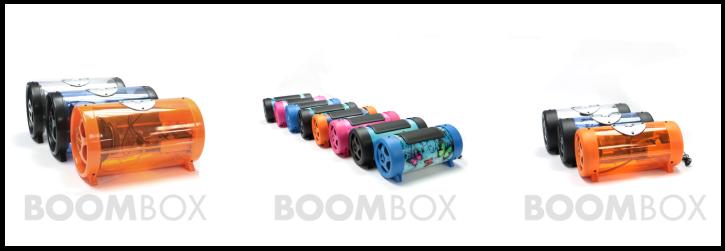 BoomBox 1