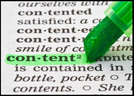 Cómo triunfar con el marketing de contenido 3