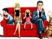 Cómo saber si eres adicto a las redes sociales #Infografía