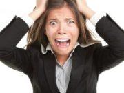 Manejar la frustración en el trabajo
