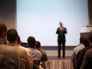 8 claves para dar una gran discurso
