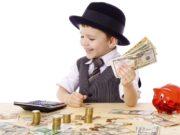 Aprender de los niños a la hora de emprender