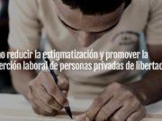 Liberando ideas, un programa para promover la reinserción laboral