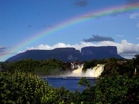 Día Internacional de los Parque Naturales