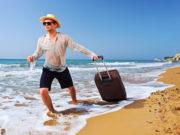 3 motivos por las que un emprendedor debe salir de vacaciones