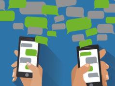 Haz una buena estrategia de SMS Marketing y no mueras en el intento