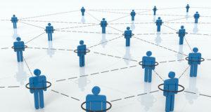 ¿Qué es el networking?