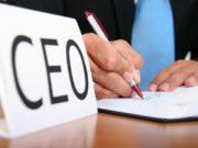 9 característica de un CEO