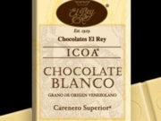 ¿Cuál es el mejor chocolate blanco del mundo?