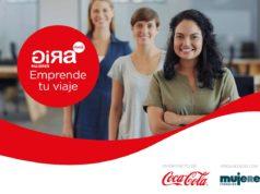 Gira Mujeres, Coca Cola y el empoderamiento femenino